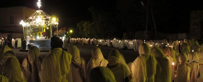 Etiopía salida especial 12 de Junio
