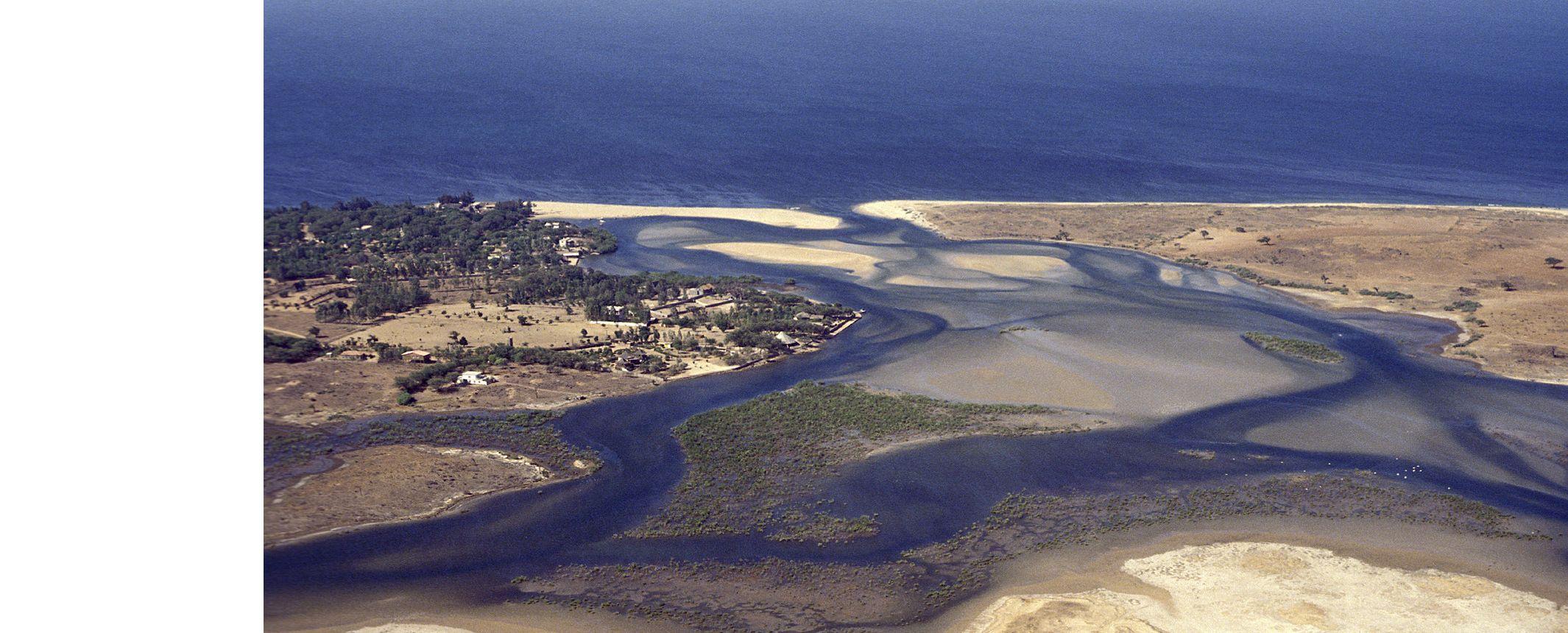 Lso reinos perdidos del Rio Senegal