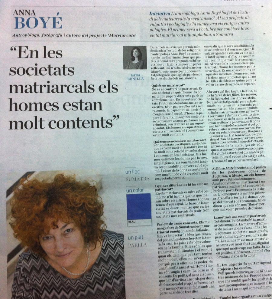 Anna-BOYE-MATRIARCADOS