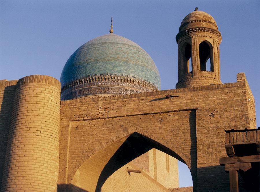 Bukhara-Uzbekistan-Viatges-Tuareg-Joaquim-Serra