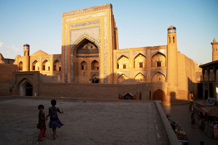 Khiva-Uzbekistan-Viatges-Tuareg-Isaac-Alvarez