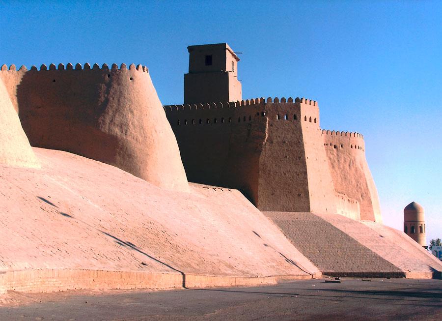 Khiva-Uzbekistan-Viatges-Tuareg-Jesus-Saravilla