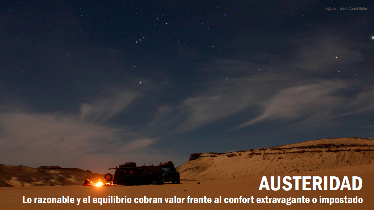 Austeridad | Foto © Jordi Canal-Soler