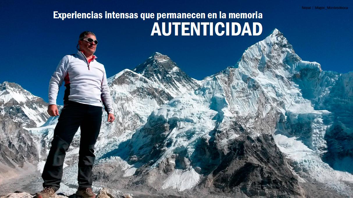 Autenticidad   Foto © Magec Montesdeoca
