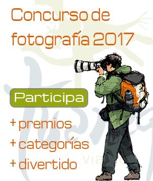 Concurso de fotografía 2017
