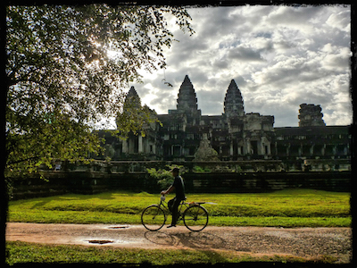 Camboya: Silenciosa maravilla: Autor Barasoain