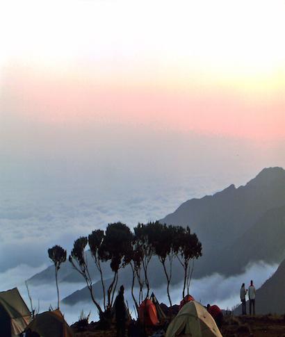 Así es la ascensión al Kilimanjaro siguiendo la ruta Machame. El vídeo de Alexandre Ruzafa nos muestra una ... <br> <a class=&acutevermellteula´>Seguir leyendo >>></a>