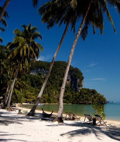 <div>Con la mochila al hombro, nos fuimos a buscar un nuevo destino de playa en Tailandia y lo encontramos en ... <br> <a class='vermellteula'>Seguir leyendo >>></a>