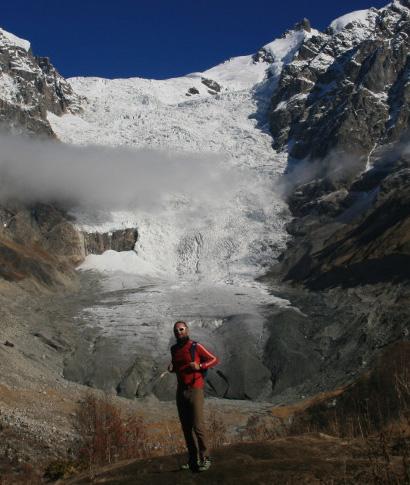 Uno de los trekkings más espectaculares del Cáucaso que recorre los pueblos medievales de la región de ... <br> <a class='vermellteula'>Seguir leyendo >>></a>