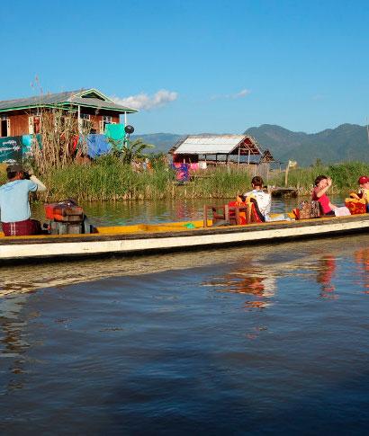 Myanmar sigue siendo uno de los destinos misteriosos y desconocidos, que ofrece todas las delicias ... <br> <a class='vermellteula'>Seguir leyendo >>></a>