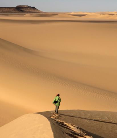 <div>¡Volvemos al Sahara!</div><div><br></div><div>Nacimos profesionalmente recorriendo el gran desierto y ... <br> <a class='vermellteula'>Seguir leyendo >>></a>