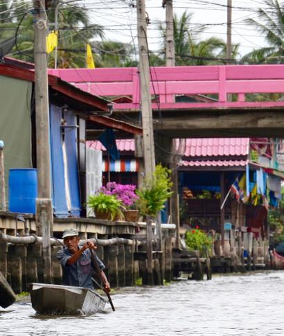 En poco menos de tres minutos Mar Oller nos explica su viaje a Tailandia. Las imágenes se tomaron en la ruta ... <br> <a class='vermellteula'>Seguir leyendo >>></a>