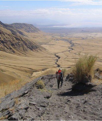 Caminar por los lugares más espectaculares de nuestro mundo.Las posibilidades son amplias; desde sencillas ... <br> <a class=&acutevermellteula´>Seguir leyendo >>></a>