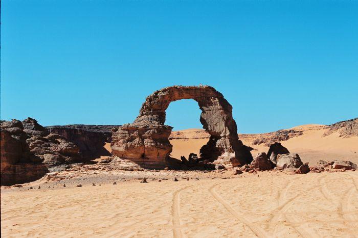 fotos de Argelia autor: