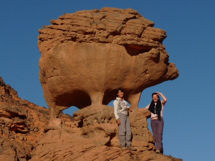 fotos de Argelia autor:Archivo Tuareg