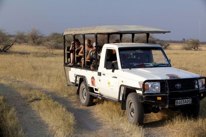 fotos de Botswana autor:Mercè Gayà