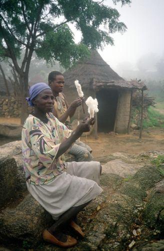 fotos de Camerún autor:Joan Masramon
