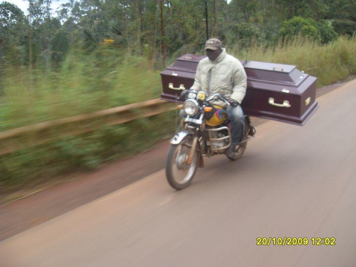 fotos de Camerún autor:J P Kamga