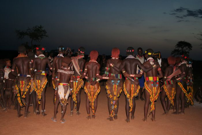 fotos de Etiopía autor:Medir Tours
