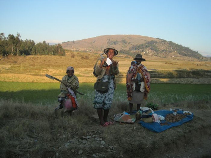 fotos de Madagascar autor:Gloria Indurain