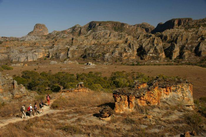 fotos de Madagascar autor:M.C.Minguillon