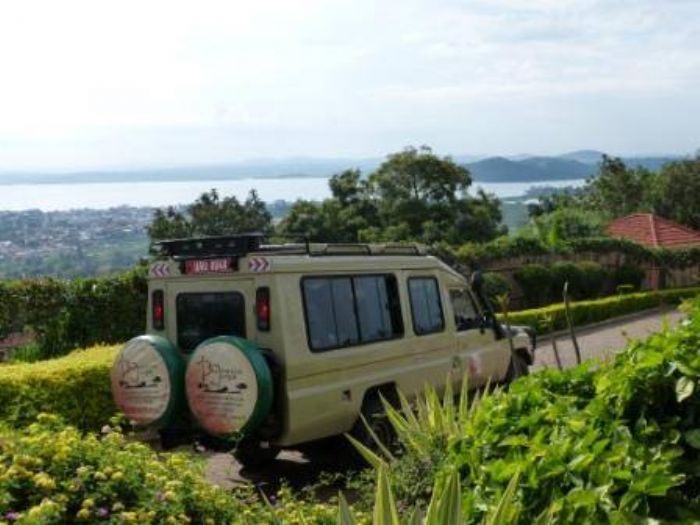 fotos de Rwanda autor:Destination Jungle