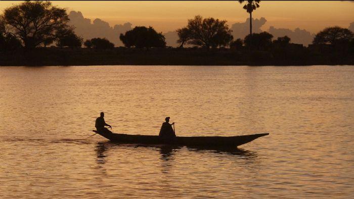 fotos de Senegal autor:Archivo Tuareg