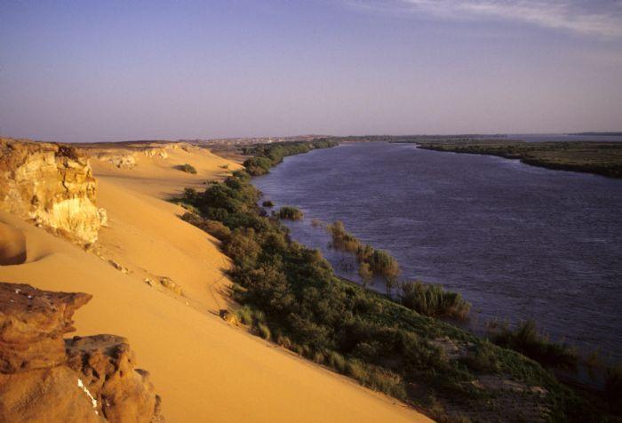 fotos de Sudán autor:J