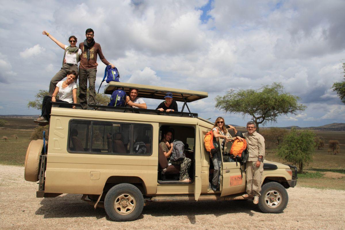 fotos de Tanzania autor:African Wonders