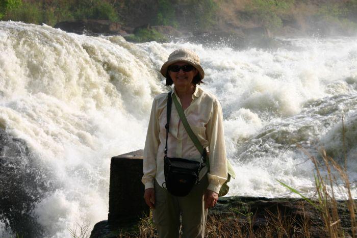 fotos de Uganda autor:Mercedes Moreno