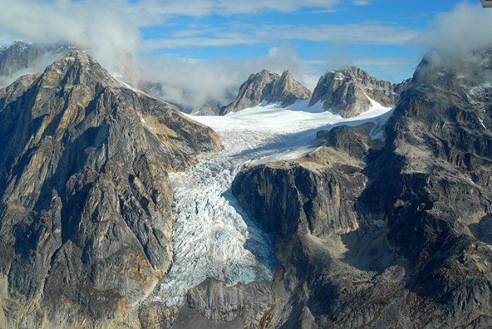 fotos de Alaska autor:M. Magrans