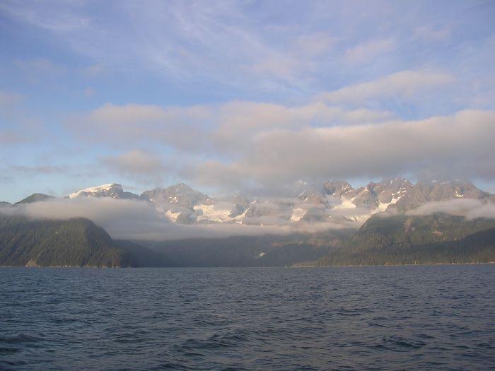 fotos de Alaska autor:Clara Guillen