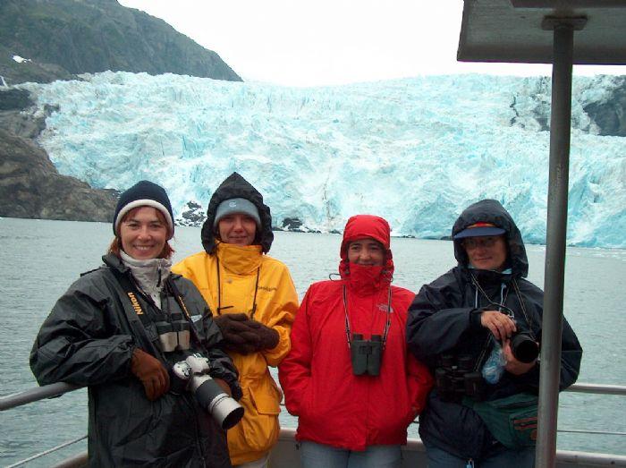 fotos de Alaska autor:J. A. Cano
