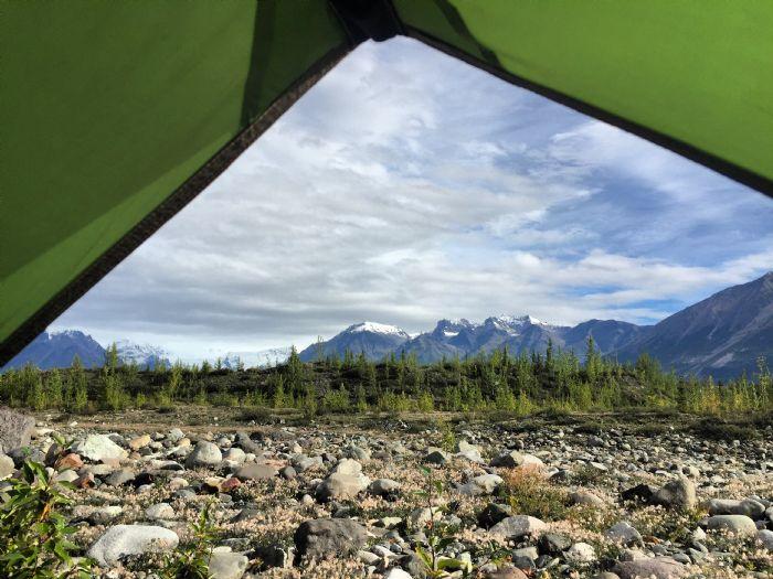 fotos de Alaska autor:Eduardo Blanco