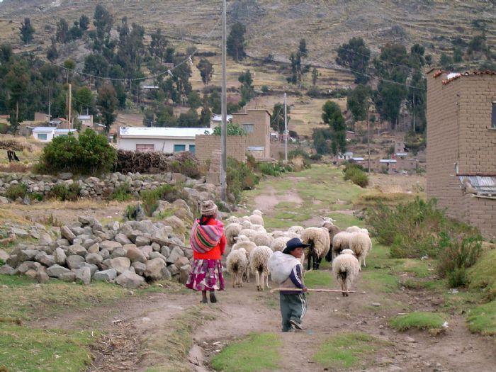 fotos de Chile autor:Isabel Vallverdu
