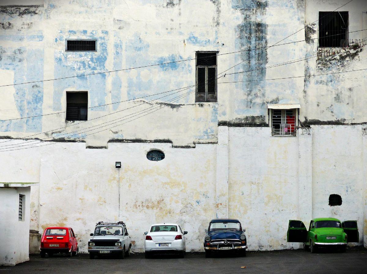 fotos de Cuba autor:Lourdes Tome