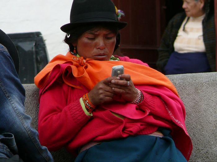 fotos de Ecuador autor:Patricia Tasker