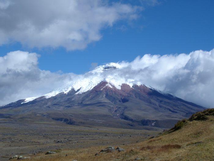 fotos de Ecuador autor:Ramon Claveria
