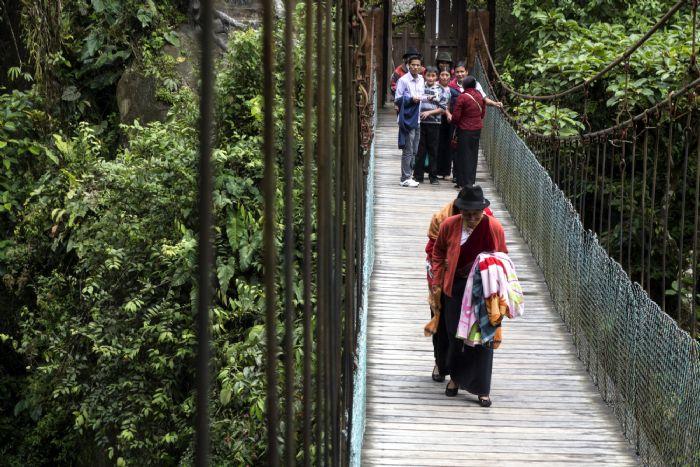 fotos de Ecuador autor:B. Ferrer