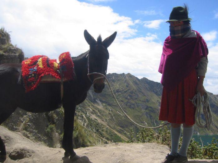 fotos de Ecuador autor:David Valles