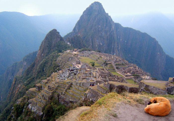 fotos de Perú autor:Oier Perez