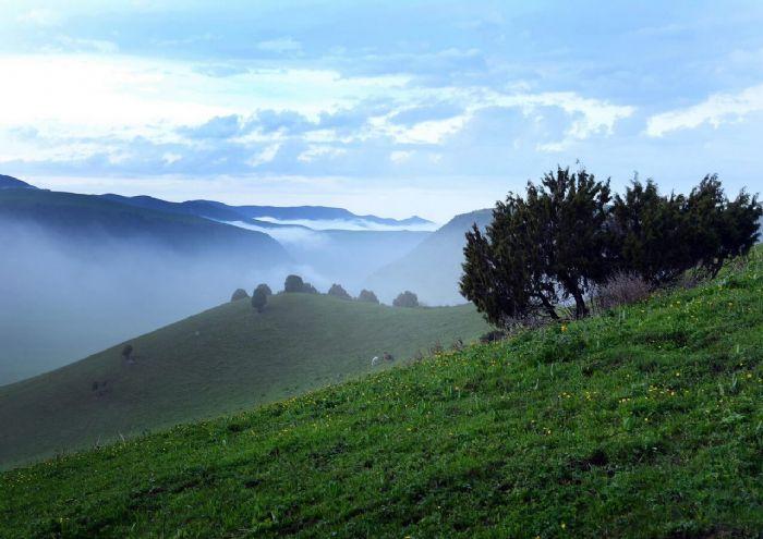 fotos de Kyrgyzstán autor:Pere Mongay