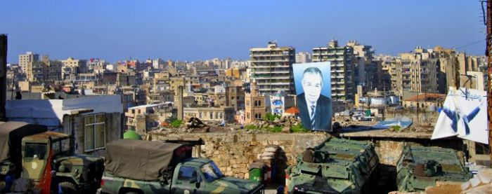 fotos de Líbano autor:Mercè Gaya