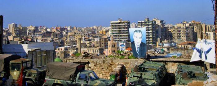 fotos de Líbano autor:Lluis Lluelles