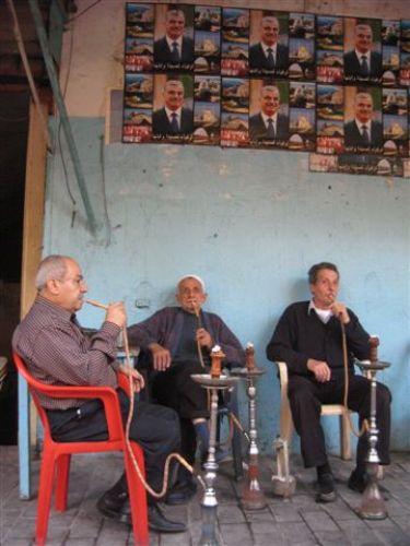 fotos de Líbano autor:Baalbeck