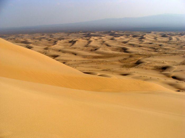 fotos de Mongolia autor:Archivo Tuareg