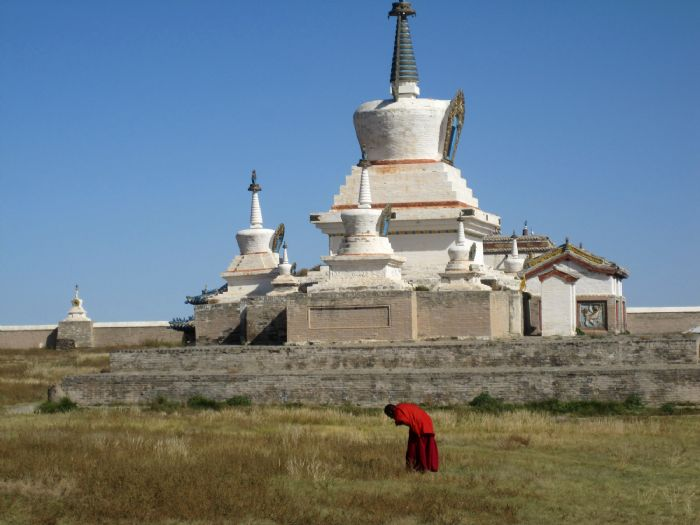fotos de Mongolia autor:Amparo Pazo