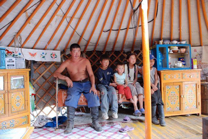 fotos de Mongolia autor:T Torne
