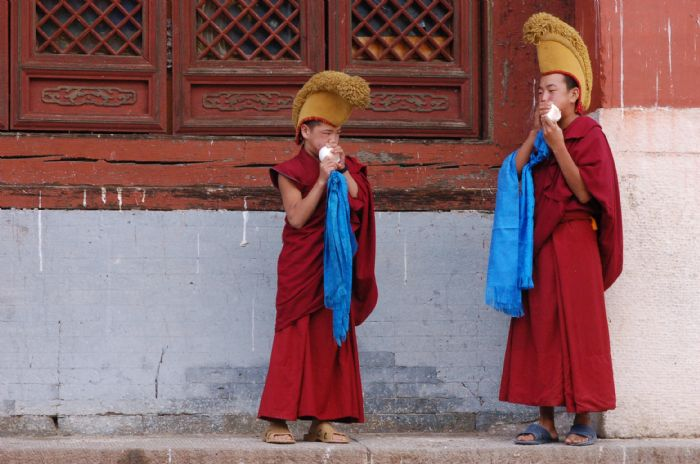 fotos de Mongolia autor:Dani Planas