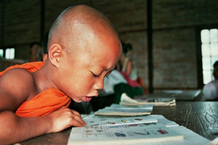 fotos de Myanmar (Birmania) autor:Silvia Escudero
